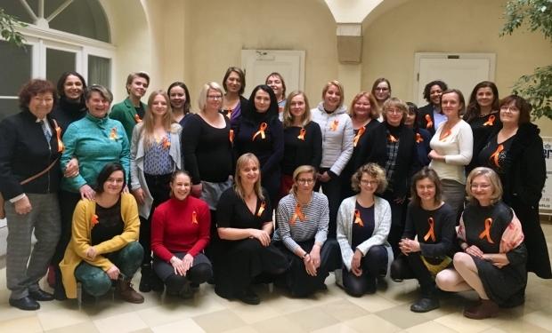 Mezinárodní den proti násilí na ženách